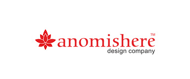 Anomishere Design Company Pvt. Ltd.